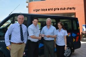 Wigan Youth Zone 3