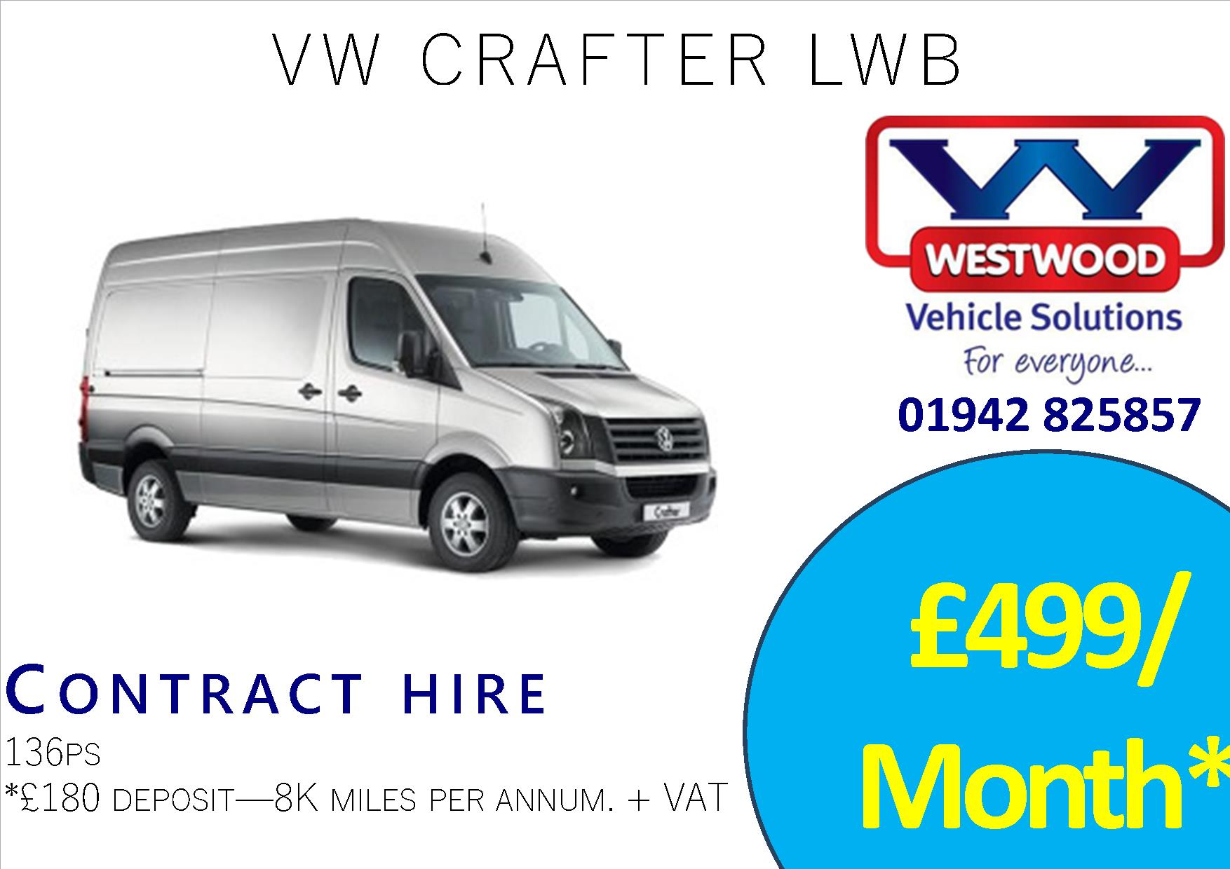 crafter lwb advert