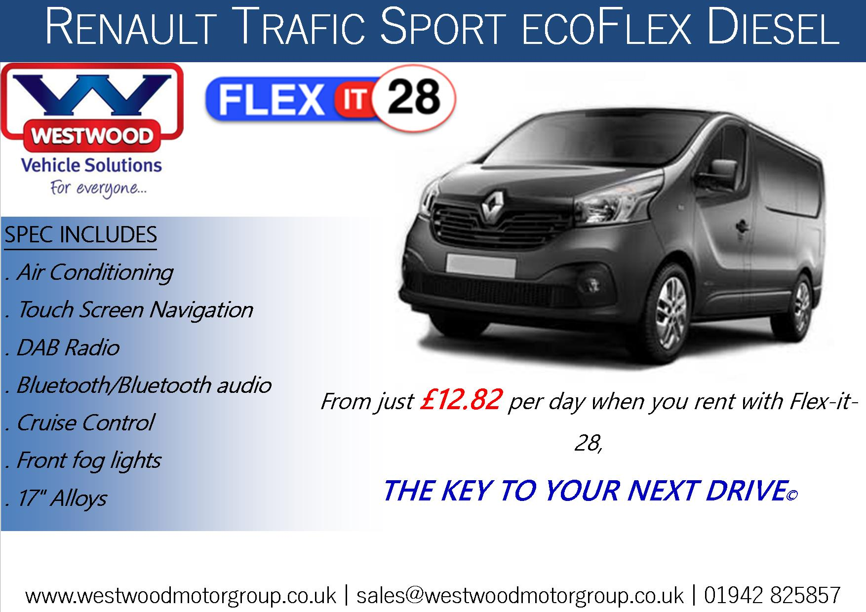 renault flex it