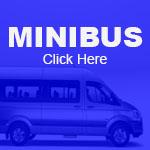 minibus wigan