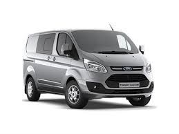 FORD TRANSIT 6 SEAT HIRE WIGAN