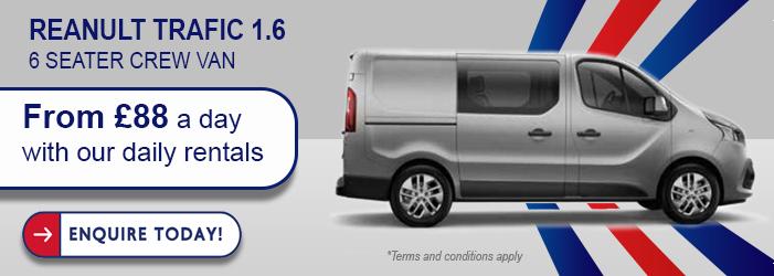 renault trafic mini bus hire wigan, bolton