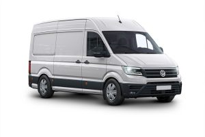 volkswagon crafter wigan