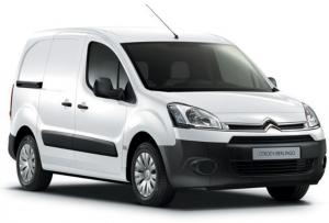 small van hire wigan Citroen-Berlingo-Enterprise