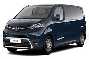 Photos of Toyota proace comfort