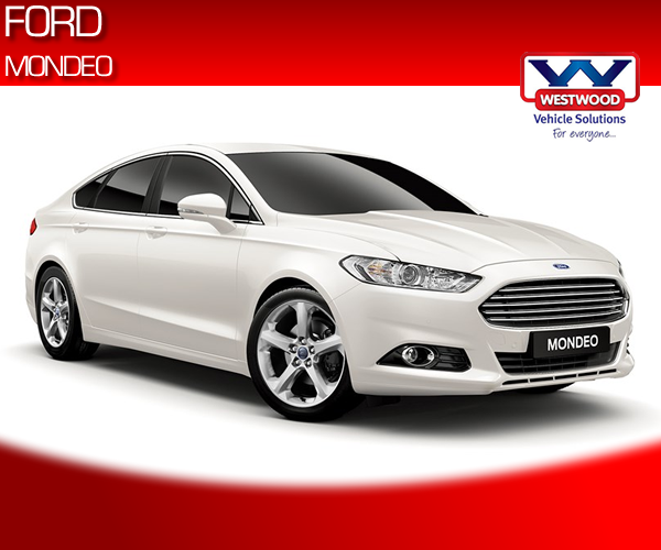 ford mondeo hire