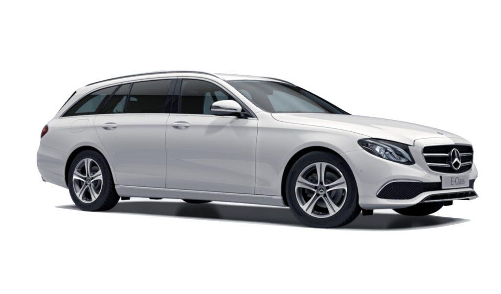 Mercedes e220 Prestige Car hire Wigan