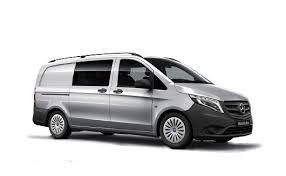 mercedes vito sport hire wigan