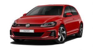 Photos Of Golf GTI DSG