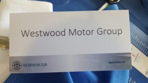 Westwood Motor Group Lounge