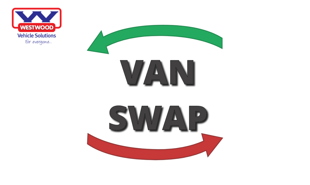 Photos of Van Swap