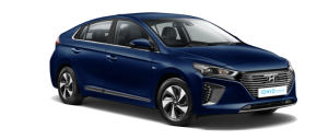 photos of hyundai ioniq