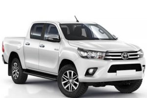 Photos Of Toyota Hilux