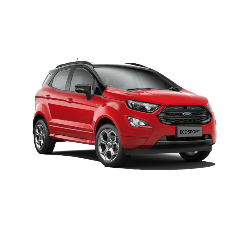 Photos Of Ford Eco Sport ST Line