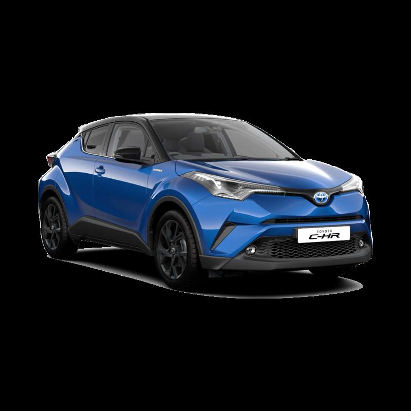 Photos of Toyota Car Hybrid