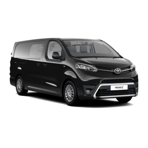 Photos of Toyota proace