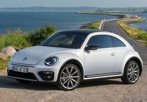 Photos Of VW Beetle
