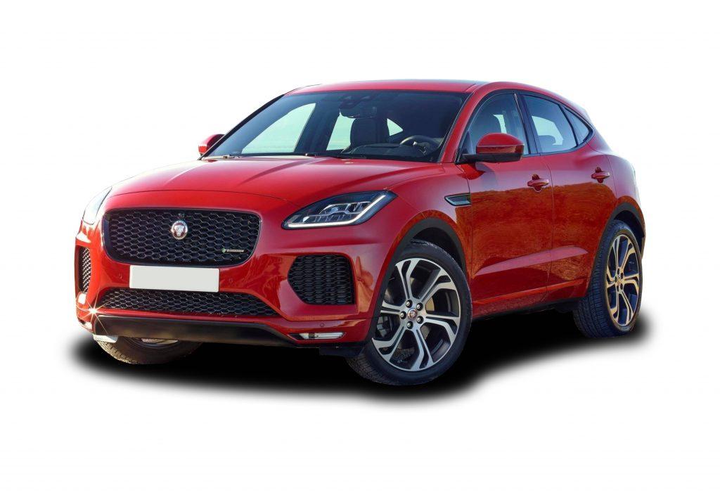 Jaguar E-Pace Wigan