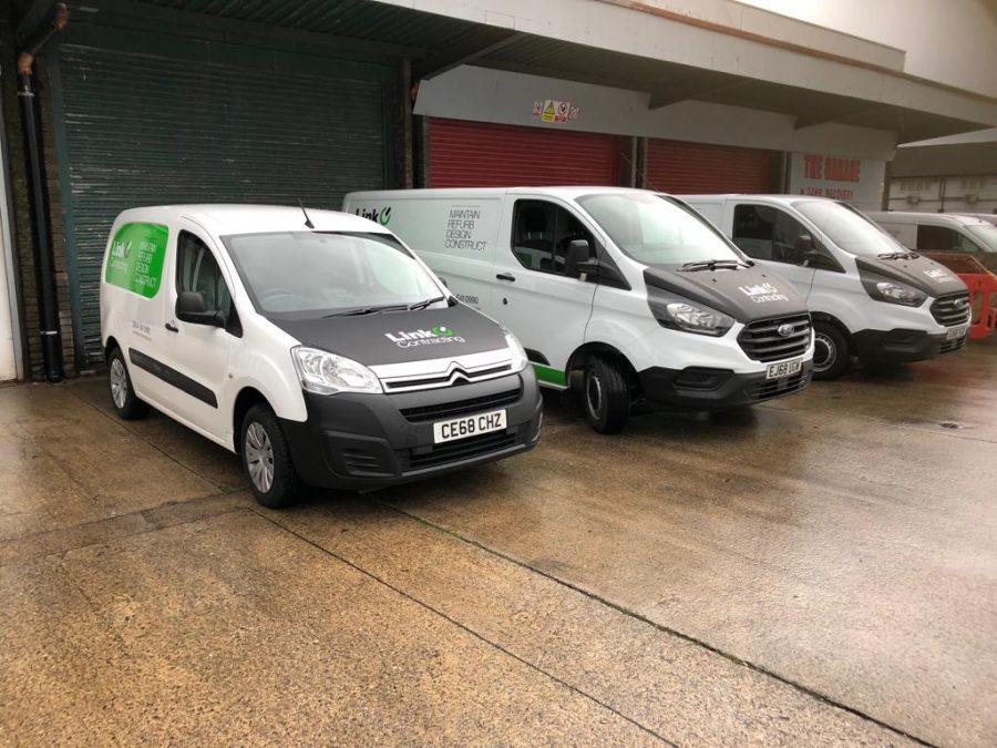 New Vehicle Fleet by Westwood Motor Group