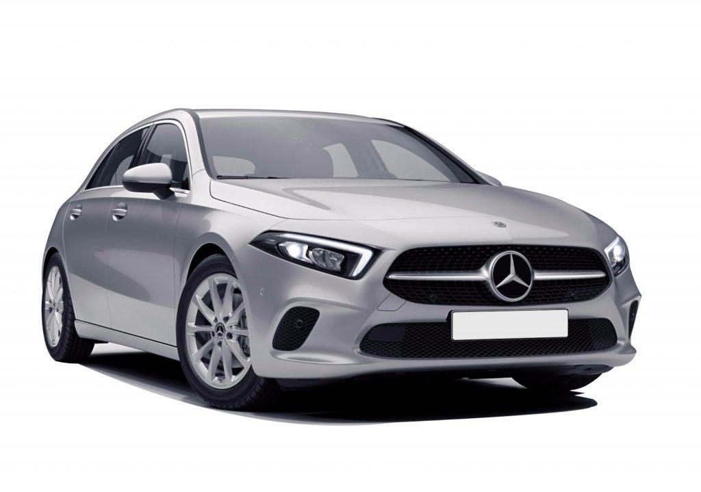 2019 Mercedes A-Class Hire Rental