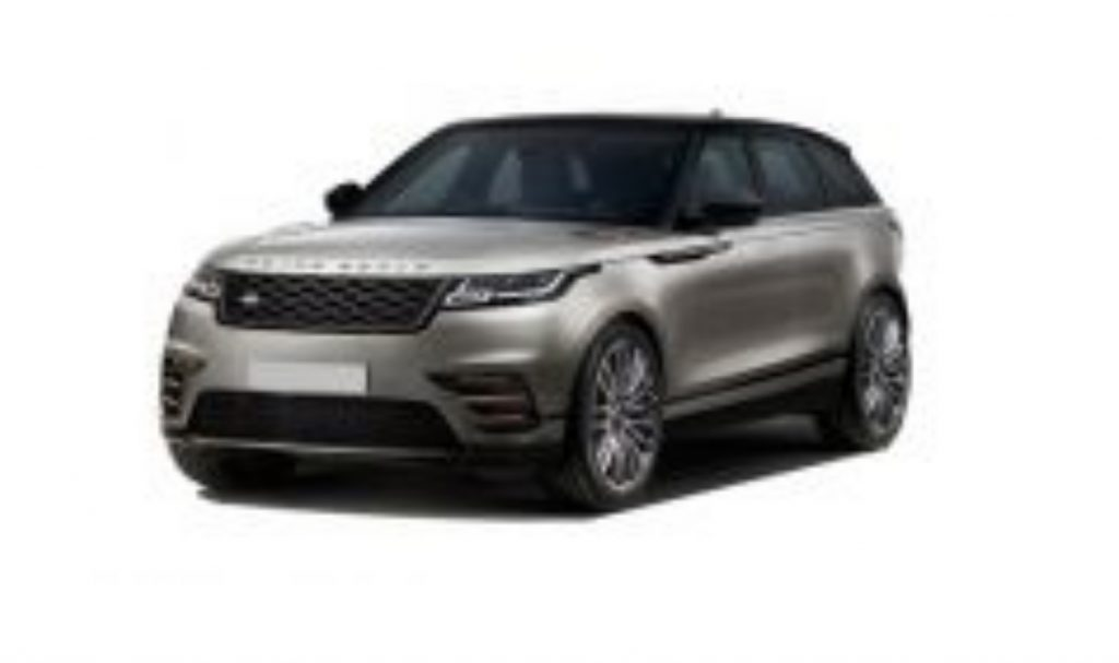 Range Rover Velar Car Hire Wigan