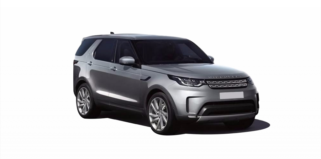 land rover discovery commercial hire in wigan