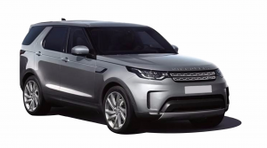 land rover discovery commercial rental wigan