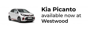 Kia Picanto - Car Hire Wigan