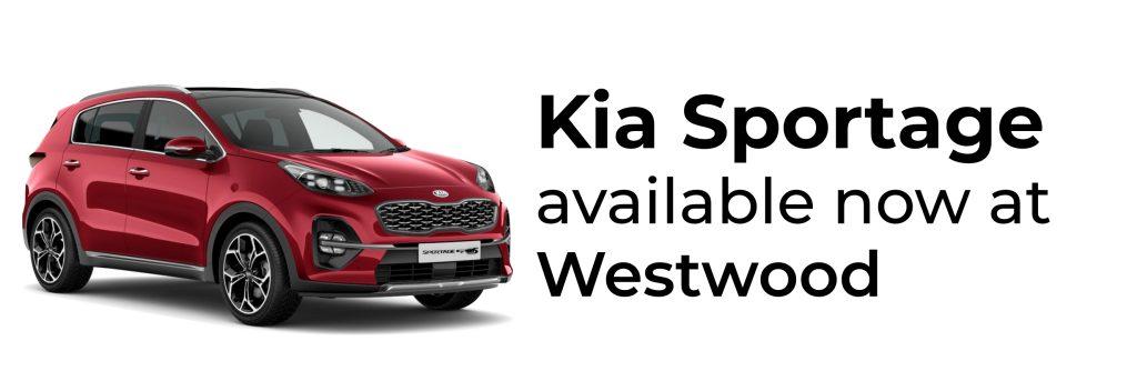 Kia Sportage - Car Hire Wigan