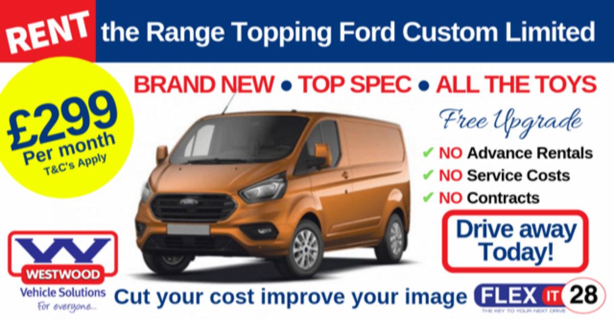Ford Custom Rental May 2019 EN x