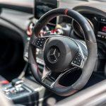 Brand New Mercedes GLA - Prestige Car Hire Wigan