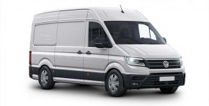 2019 VW Crafter - Big Savings Available Now: Wigan Van Hire