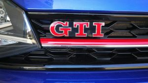 VW Polo GTI 2019 Car Hire Wigan