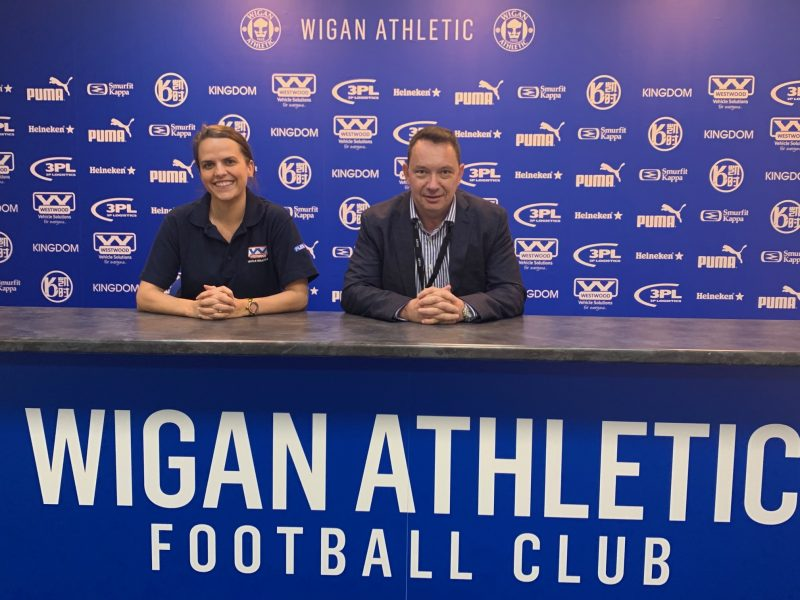 Wigan Athletic NewsRoom