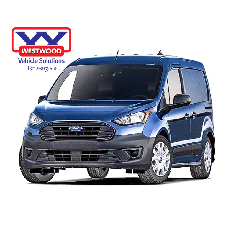 Ford Transit Connect L2 Trend Van Hire