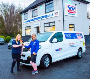 Blessing In Disguise Free Van Hire Christmas