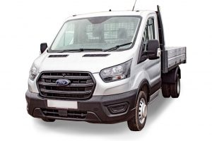 Ford Transit One-Stop Tipper