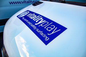 Vitalityplay Van Hire Mercedes