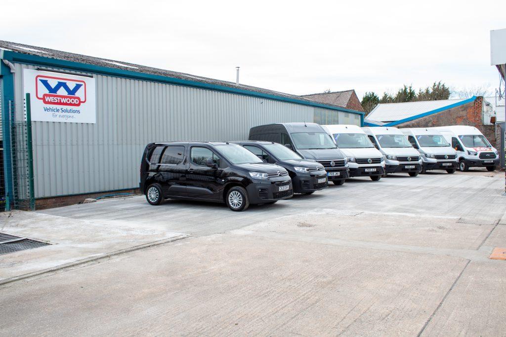 Car and van sales wigan