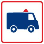 Van Hire Vehicle Beacons