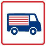 Van Hire Vehicle Racking