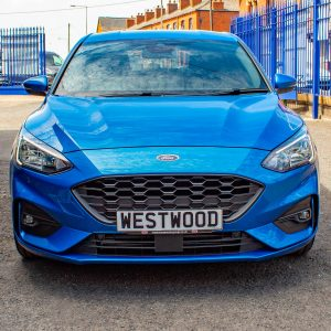 Ford Focus ST-Line X Wigan