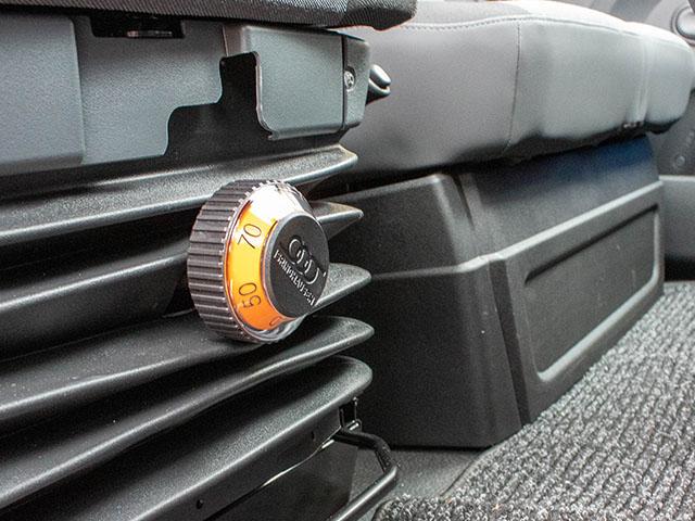 Van Hire In Wigan Renault Master