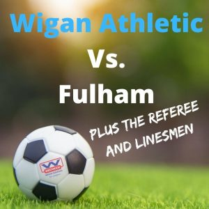 Wigan vs Fulham