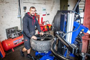 New Tyres Wigan