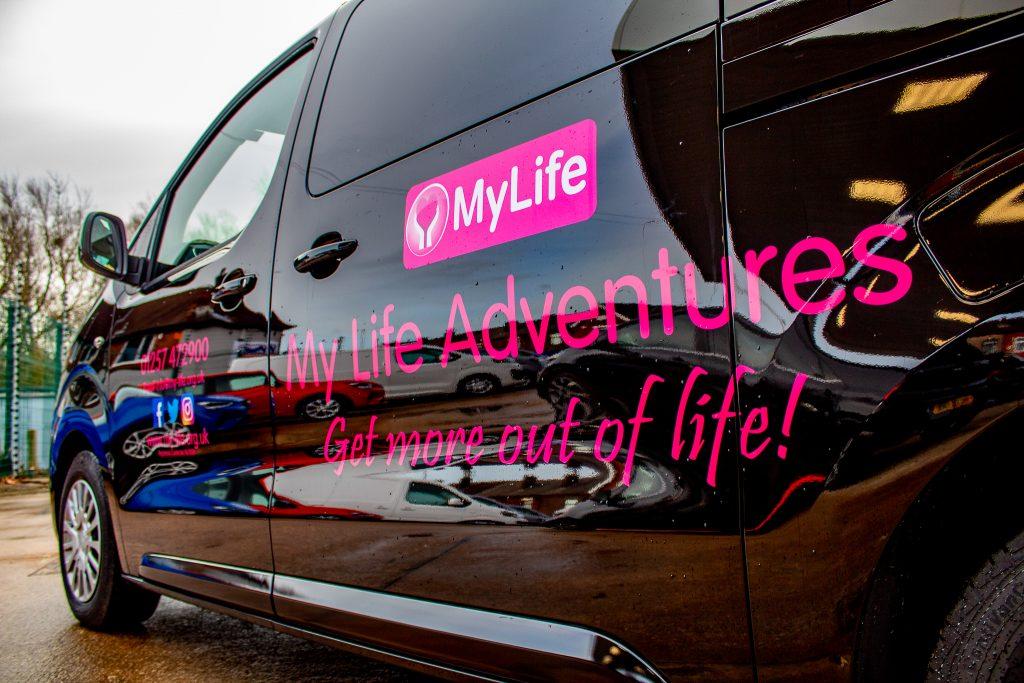 Mylife Adventures