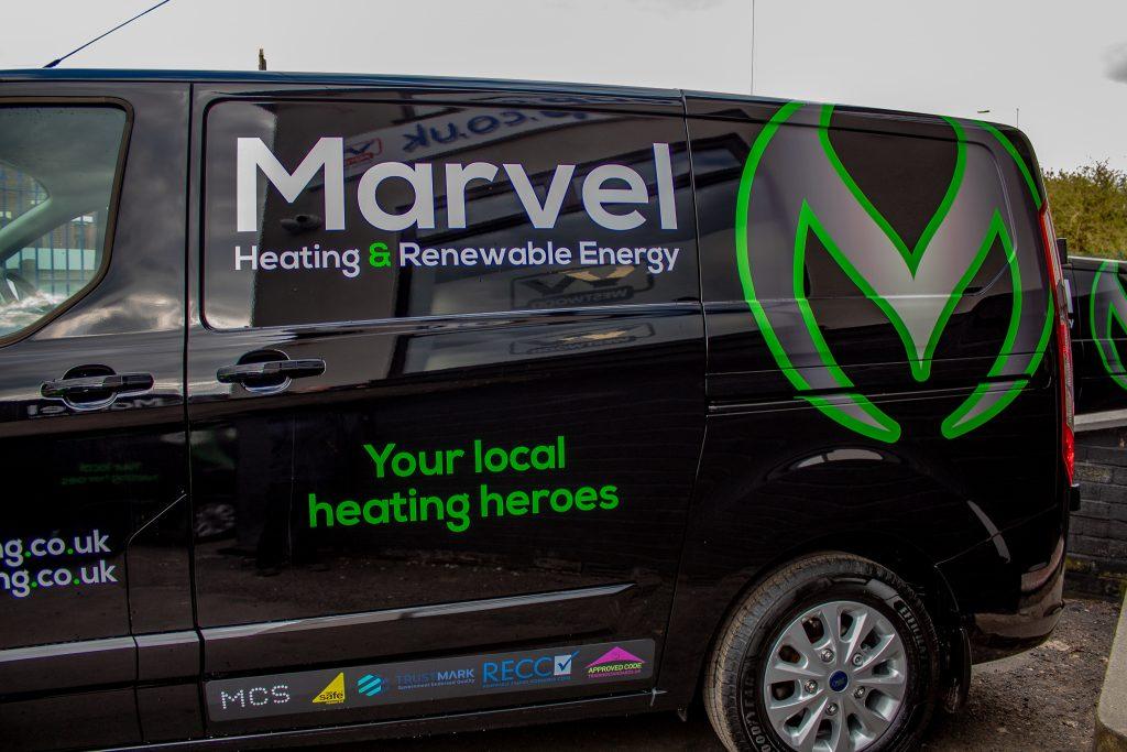 Marvel Heating & renewable energy