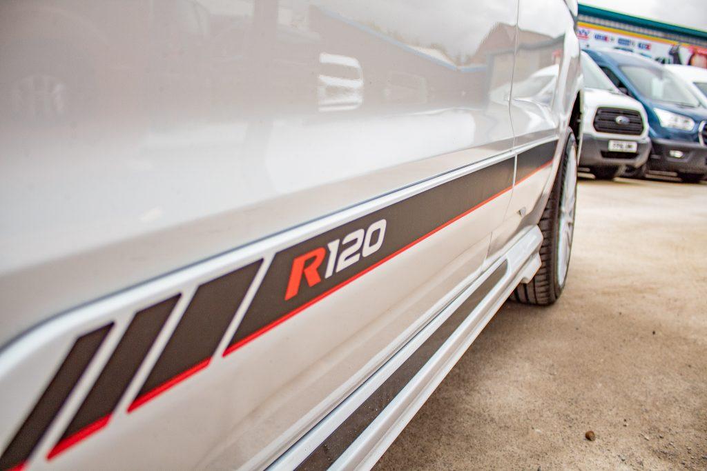 Ford MSRT R120