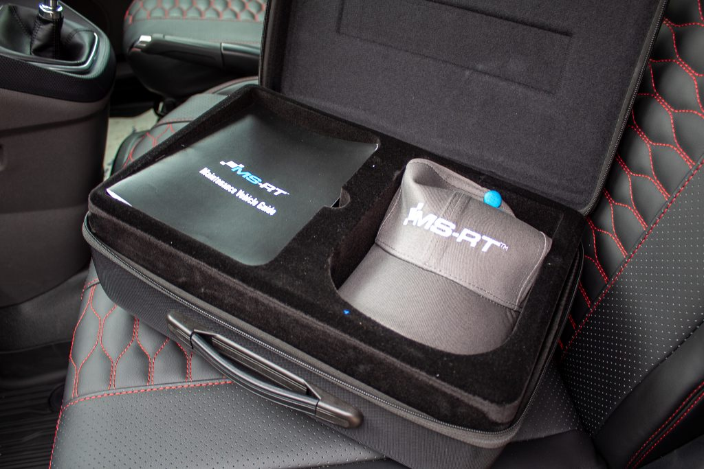 Ford Transit MS-RT Gift Pack