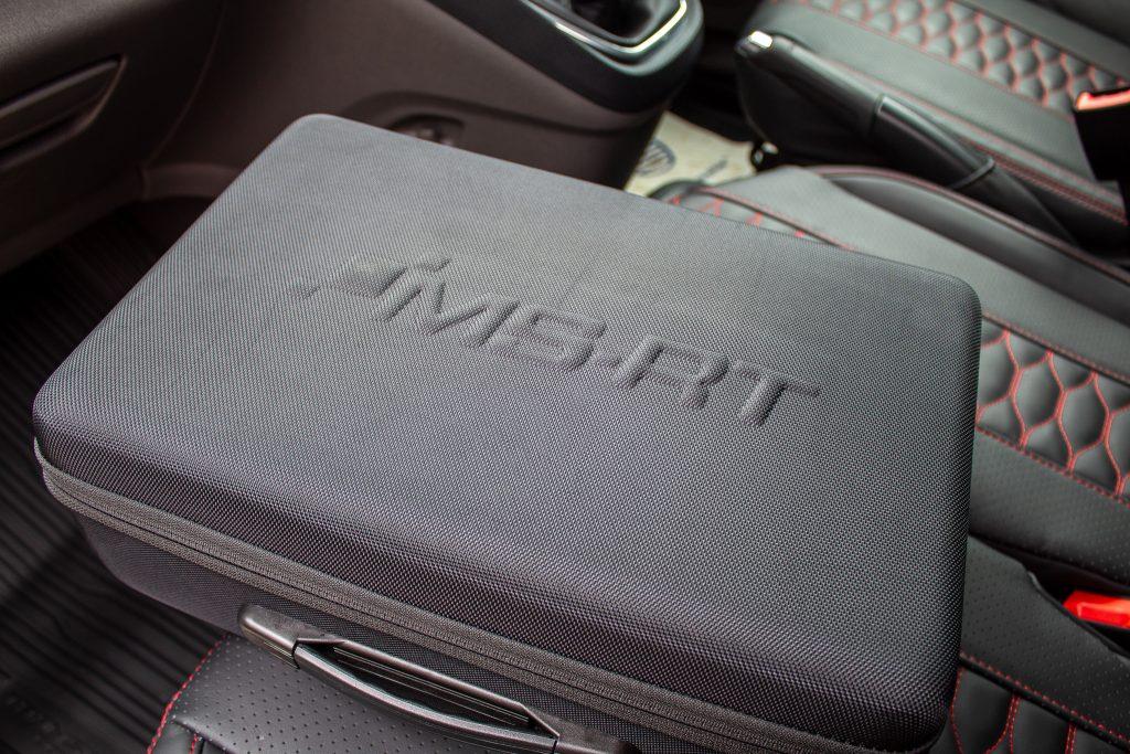 MS-RT Gift Case